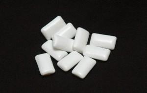 El manitol es un edulcorante presente en los chicles sin azúcar enfermedad del párkinson