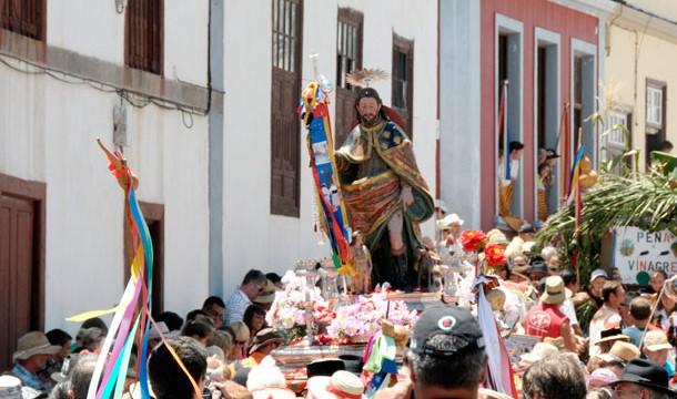 Vecinos y Ayuntamiento vuelven a organizar las fiestas de San Roque