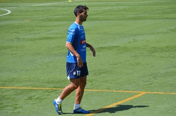 Javier moyano