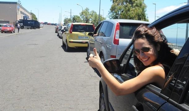 El 42% de los conductores asocia su primer coche a los buenos momentos vividos en él
