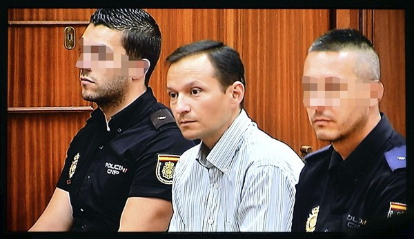 José Bretón, declarado culpable del asesinato de sus hijos