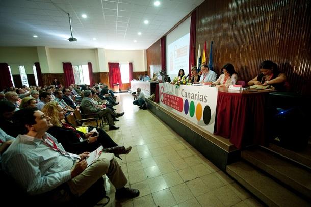plenario UGT Canarias