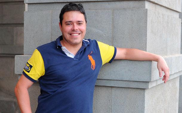 Andres Pedreira