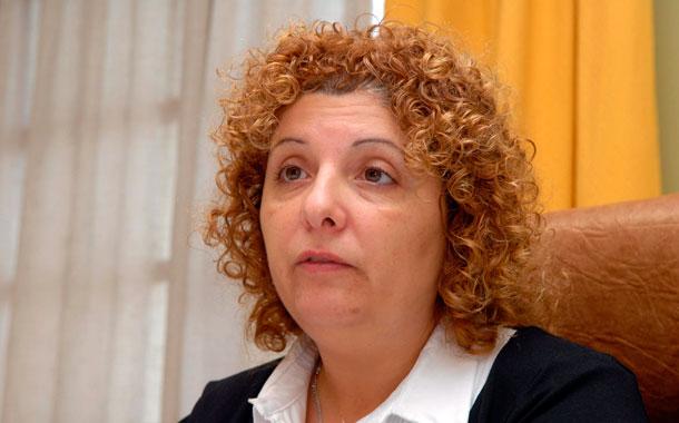 Elena Luis La Guancha