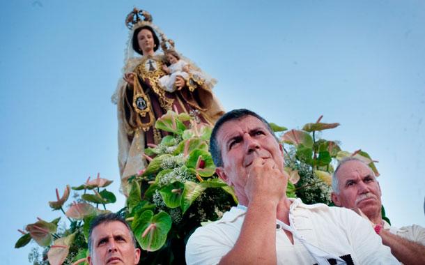 REPORTAJE GRÁFICO: FRAN PALLERO