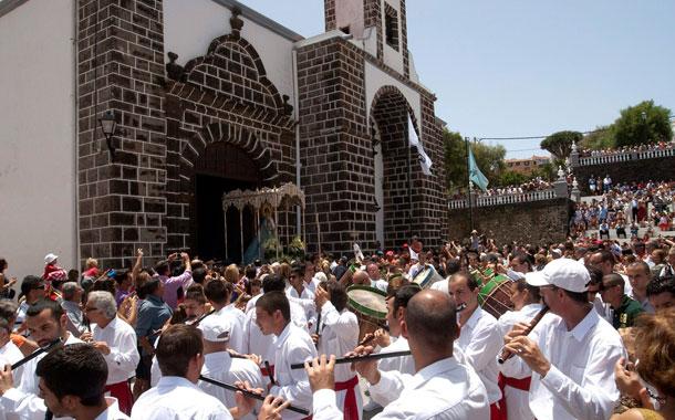 Fiesta Real de Valverde