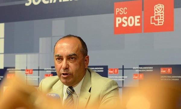 """La reforma del PSOE refuerza el """"hecho diferencial"""" de Canarias"""