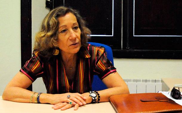 Maria Luis Cerrillos