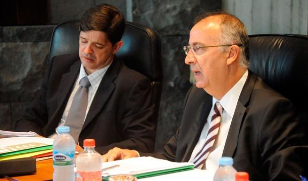 Spínola reconoce que es necesario replantearse algunas instituciones