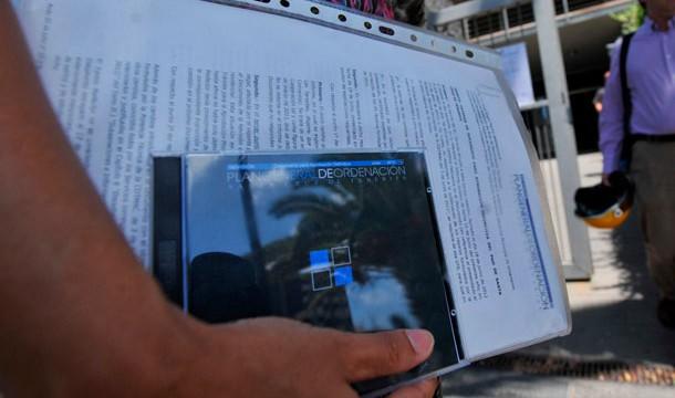 Urbanismo certifica que el PGO aprobado en 2009 se modificó