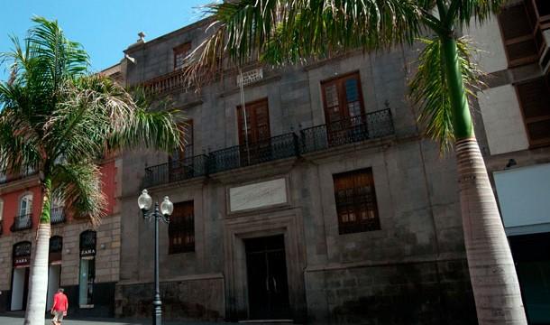 Santa Cruz ofrece condonar la deuda al Gobierno por el Palacio de Carta