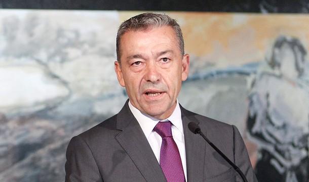 """Rivero: """"El Gobierno y la política de Aena son los enemigos de Canarias"""""""