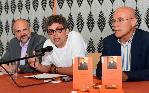 Libro Pedro Guerra