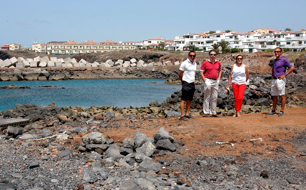 Proyecto Tenerife Navega
