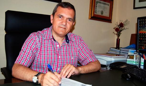 """Valentín González: """"No renunciaremos a nuevos enlaces desde la TF-1"""""""