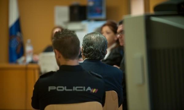 El jurado considera culpable de asesinato al acusado por el crimen de El Médano