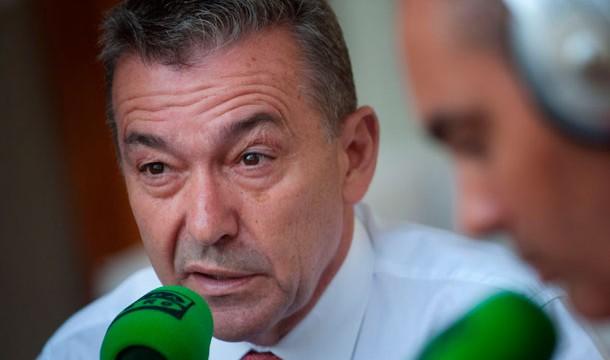 Rivero anuncia que no habrá más ajustes presupuestarios en 2014