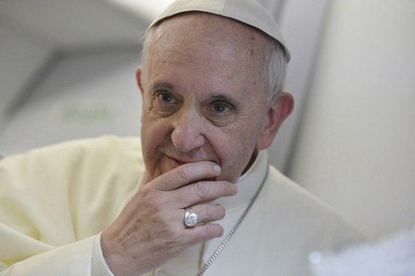 El número de católicos aumentó un 14,1% en la última década
