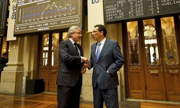 Afectados tinerfeños denunciarán a Banca Cívica por la salida a Bolsa