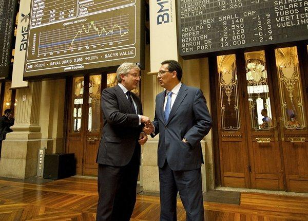 Los Copresidentes De Banca Civica
