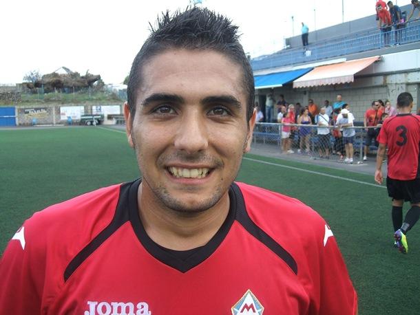 Borja Martín