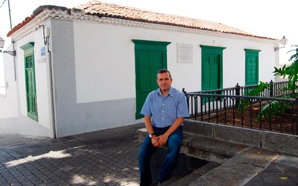 Casa natal Bethencourt Alfonso