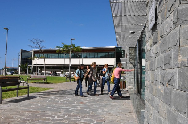 Centro de Desarrollo Turístico (Cdtca)