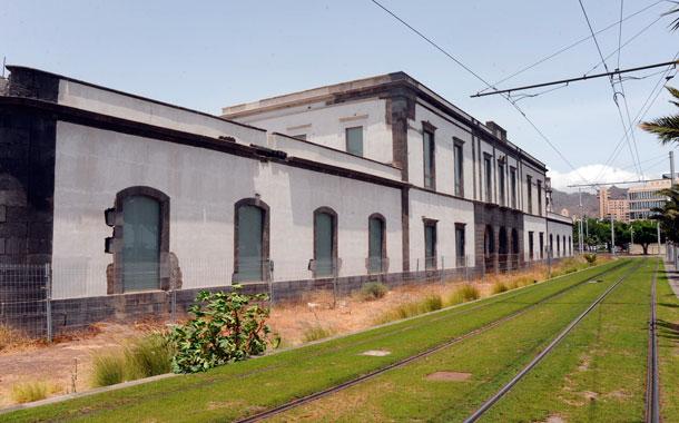 Cuartel San Carlos
