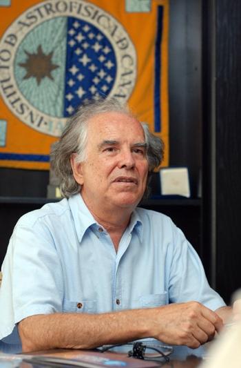 Francisco Sánchez IAC