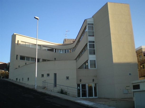 Fundación Centro de la Atención a la Familia en Tenerife