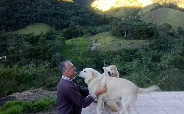 Gonzalo Alonso Hernández  biologo asesinado en Brasil