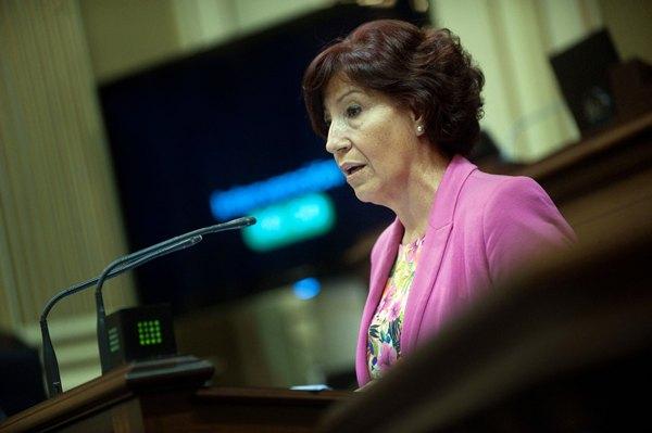 Inés Rojas,