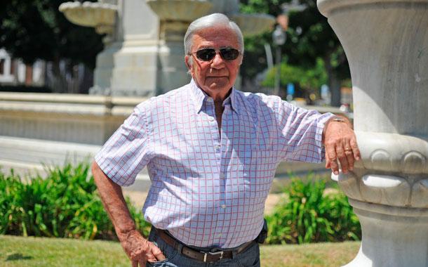 Luis Cola Benitez