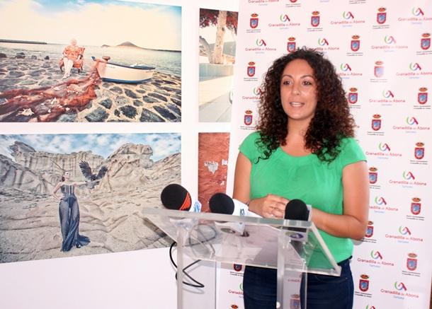 Nuria Delgado Turismo Granadilla