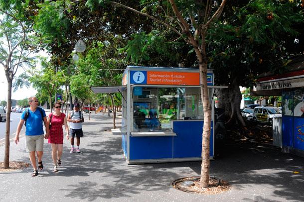 Oficina CIT Tenerife