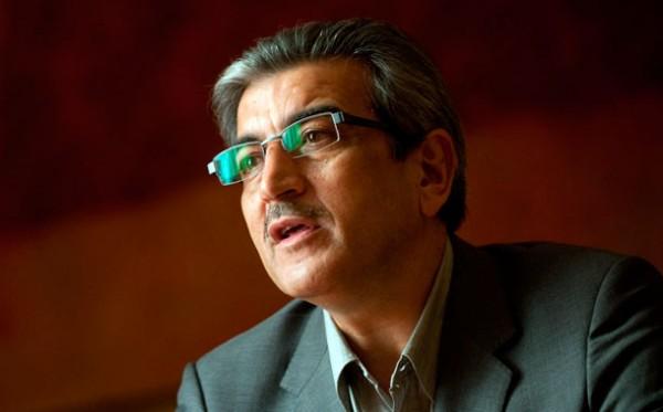 Román Rodríguez - Entrevista