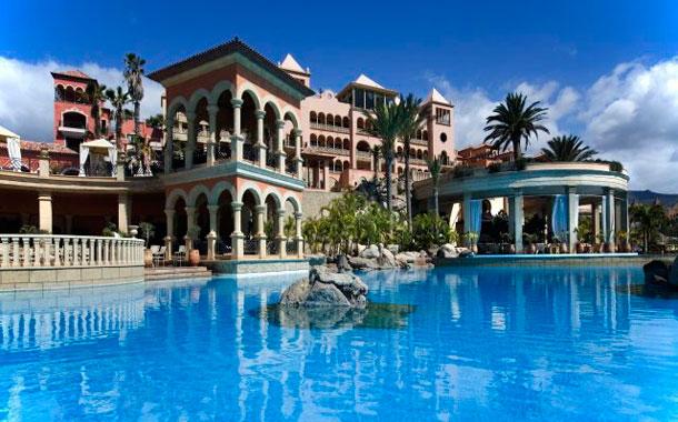El turismo de lujo deja al a o en tenerife m s de 495 for Hoteles rurales de lujo