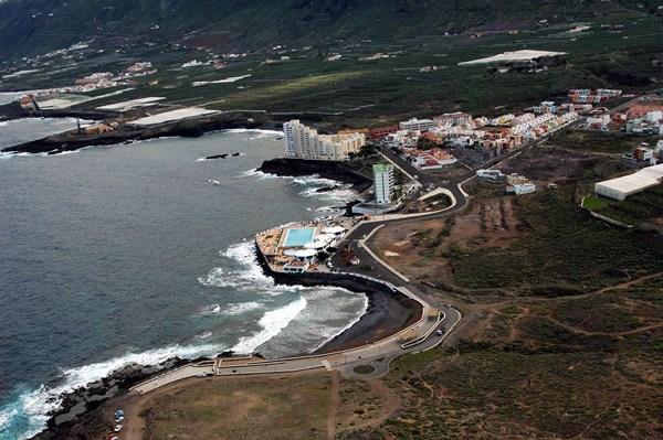 El municipio posee buenas condiciones para el desarrollo de la agricultura. | M. PÉREZ