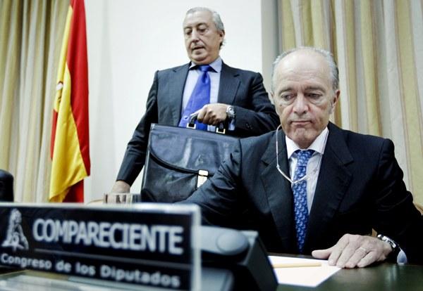 ADIF, RENFE, ACCIDENTE DE TREN DE SANTIAGO