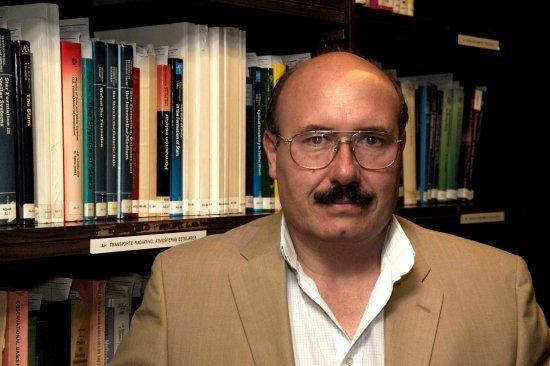 Rafael Rebolo. | DA