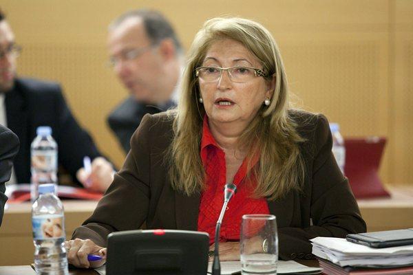 Ana Lupe Mora. / DA