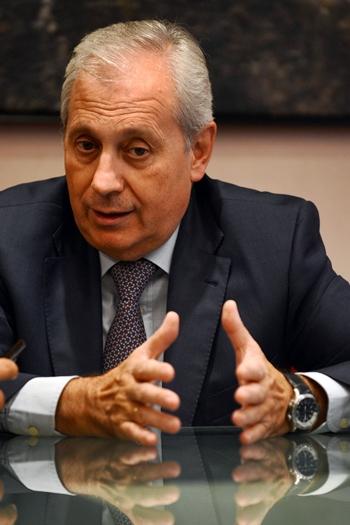 Antonio Dorado, Vocal del Consejo General del Poder Judicial