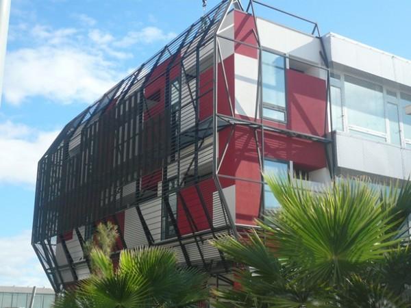 Centro Tecnológico de Candelaria (CTCAN)