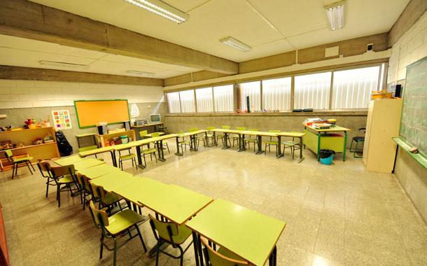 Colegio Valleseco