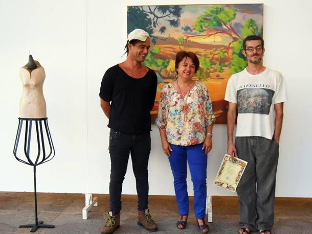 Entrega de premios del XV Premio de Arte Isora.jpg