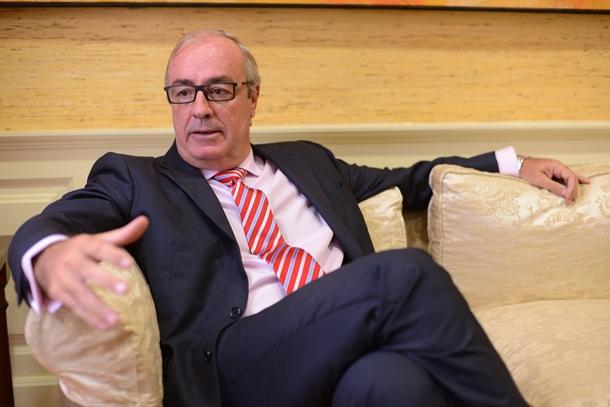 Fernando Figuereo PP Lanzarote