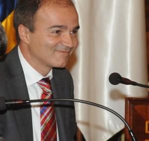 José Alberto Díaz Estébanez concejal Santa Cruz