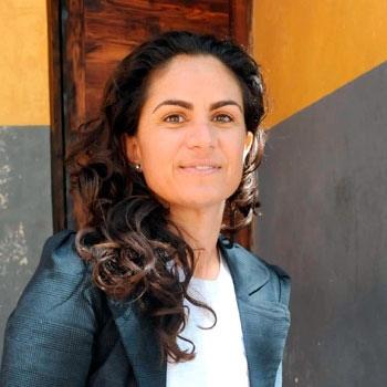 abogada Natalia Domínguez.