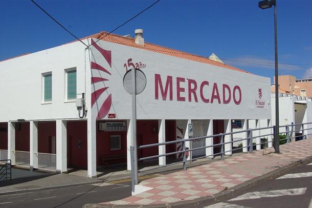Mercado El Sauzal