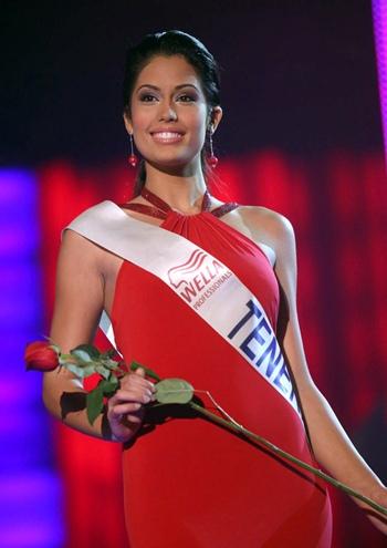 Yurena Patricia Rodríguez Alonso